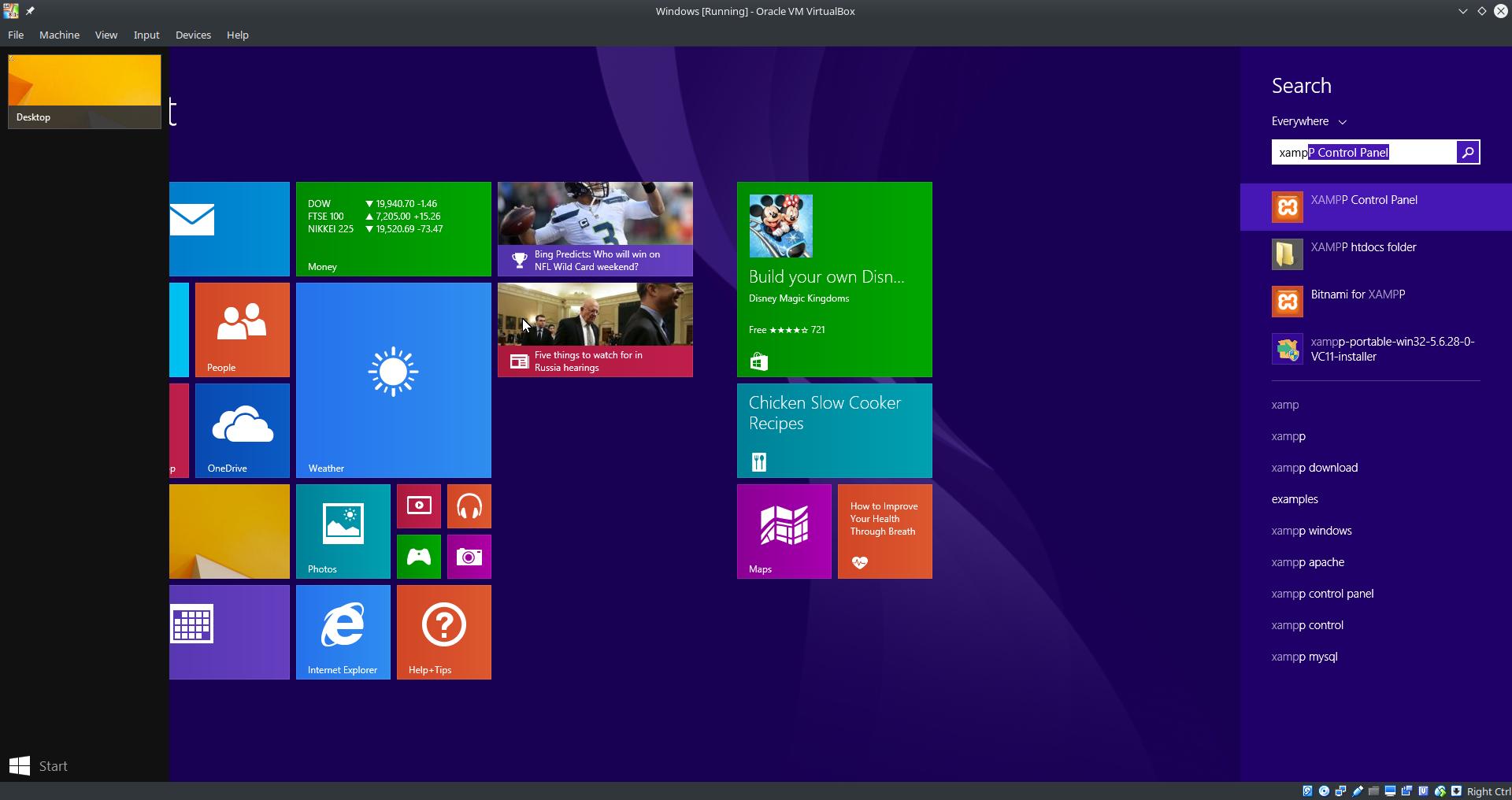 Windows - OpenCATS Installation Instructions — OpenCATS 0.9.3 ...